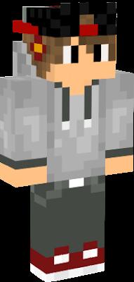 Guy Nova Skin
