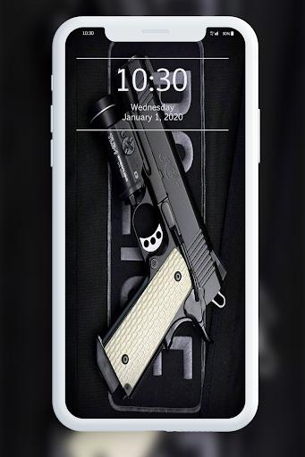 Gun Wallpaper 1.0 screenshots 3