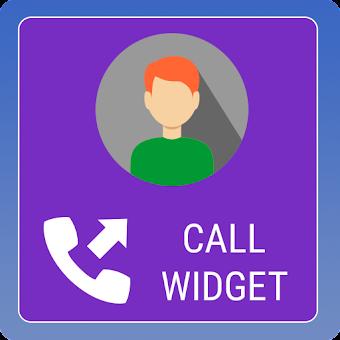 Call widget for Viber