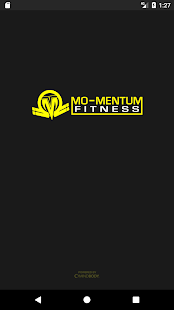 Mo-Mentum Fitness - náhled