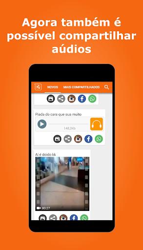 Vídeos e imagens para whatsapp screenshot 3