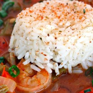 Louisiana Cajun Gumbo Recipe