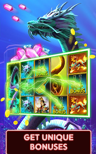 Free Slots Slot Bonanza - Free Casino Game Online  screenshots 2