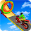 Racing In Moto Bike Stunt : Impossible Road Game game (apk) free download for Android/PC/Windows