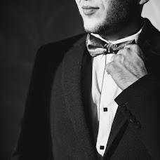 Wedding photographer Denis Ignatov (mrDenis). Photo of 22.01.2018