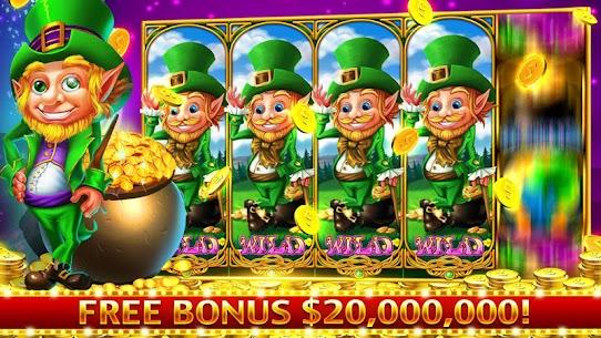 Slots: Grand Jackpot Casino 8