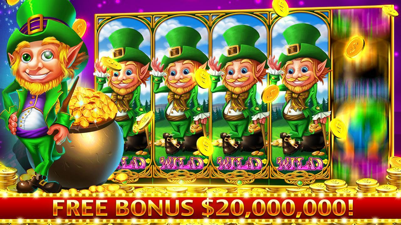 Jackpot Slots Australia