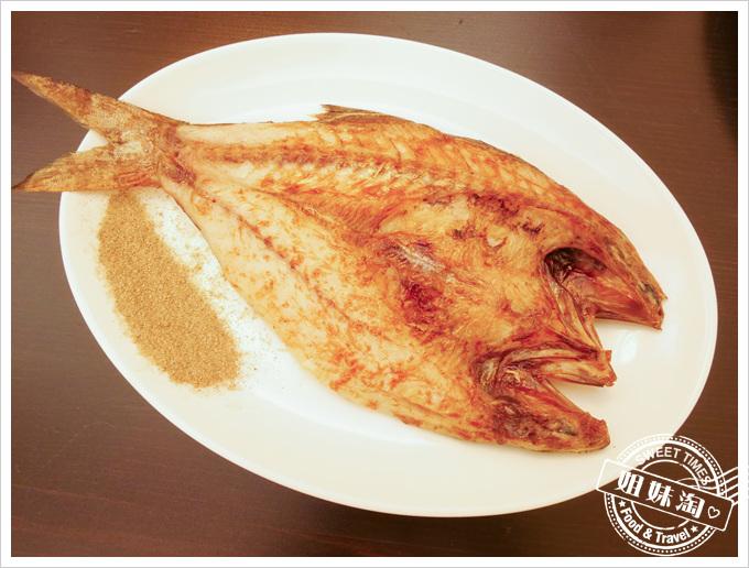 王記膠元湯-午魚一夜干