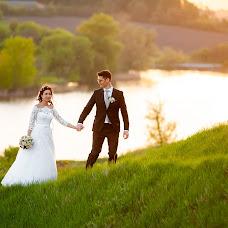 Wedding photographer Anatoliy Kozachuk (anatoliykozachuk). Photo of 23.06.2018