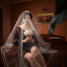 Wedding photographer Andrey Yaveyshis (Yaveishis). Photo of 04.11.2015