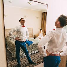 Wedding photographer Nikolay Mikhalchenko (nicklast). Photo of 15.08.2017