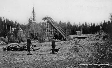 Photo: Ingelsgruvan-Krongruvan 1948