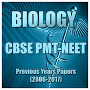 NEET BIOLOGY PREVIOUS YEARS MCQ