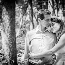 Wedding photographer Marzena Czura (magicznekadry). Photo of 10.06.2015