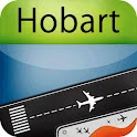 Hobart Airport +Flight Tracker
