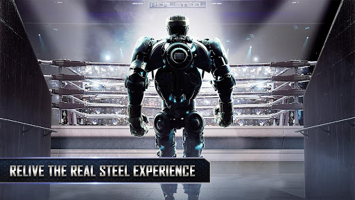 Real Steel  screenshots 1
