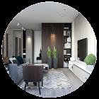 Home Interior Design Ideen icon