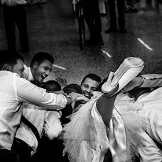 Wedding photographer Chesco Muñoz (ticphoto2). Photo of 30.10.2018