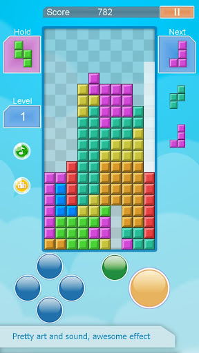 Brick Game Classic  screenshots 4