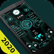 Eye catching launcher 2020 - launcher 2020