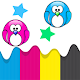 Download Fun Color Bouncing Bird For PC Windows and Mac