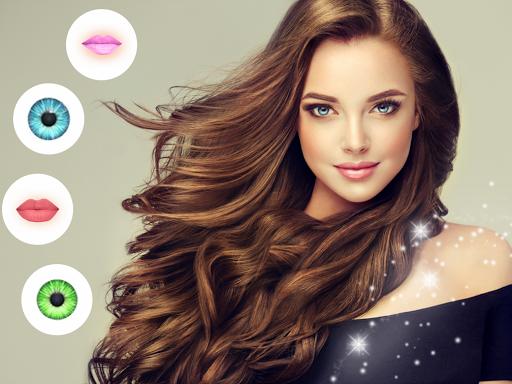 face beauty camera 6.8 screenshots 9