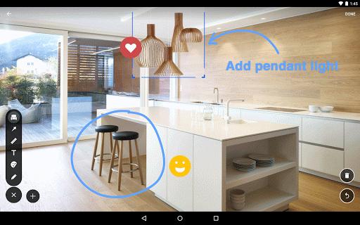 Houzz Interior Design Ideas screenshot 13