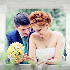Wedding photographer Elya Yarovenko (YElia). Photo of 11.08.2013