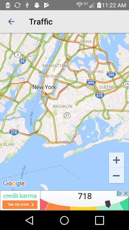 Local Weather Radar & Forecast – (Android Εφαρμογές) — AppAgg