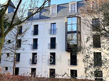 Appartement 5 pièces 113,67 m2