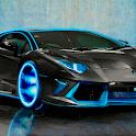 Lamborghini Game icon