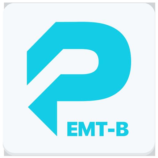 EMT-B Exam Prep 2016 Edition 醫療 App LOGO-硬是要APP