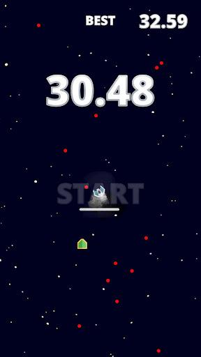 Télécharger Dodge Space APK MOD (Astuce) screenshots 4