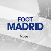 Foot Madrid
