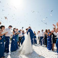 Wedding photographer Alena Evteeva (Limchik). Photo of 26.10.2014