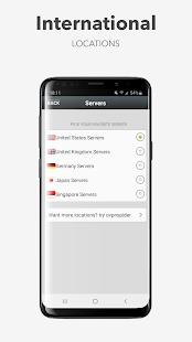 App Best VPN Proxy AppVPN APK for Windows Phone