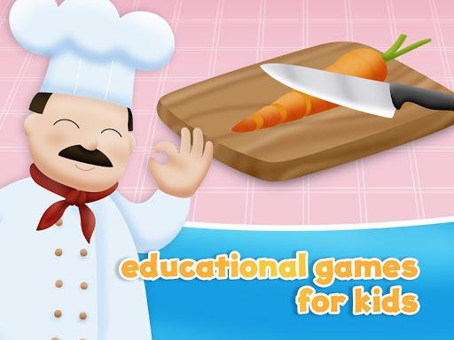 Cooking Games - Chef recipes 2.1 screenshots 12