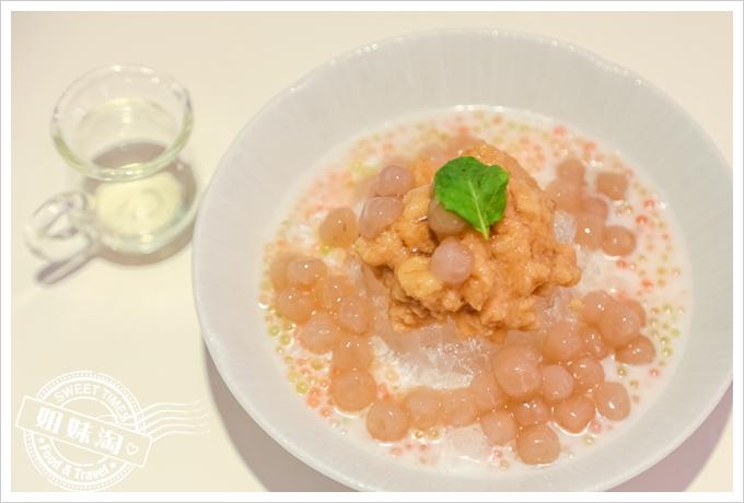PAPAYA泰-泰式料理芋見西米露