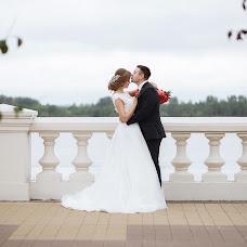 Wedding photographer Yuliya Kraynova (YuliaKraynova). Photo of 13.09.2017