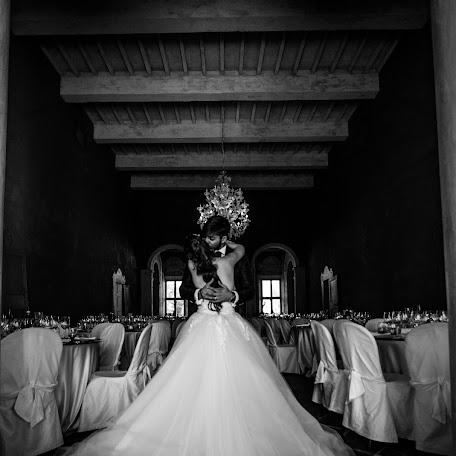 Wedding photographer Anna ascari Hakuna matata (AscariAnnaHakuna). Photo of 09.02.2018