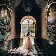 Wedding photographer Cristiano Ostinelli (ostinelli). Photo of 29.08.2018