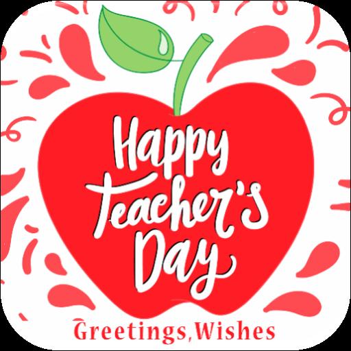 Teachers Day Greetings - Mga App sa Google Play