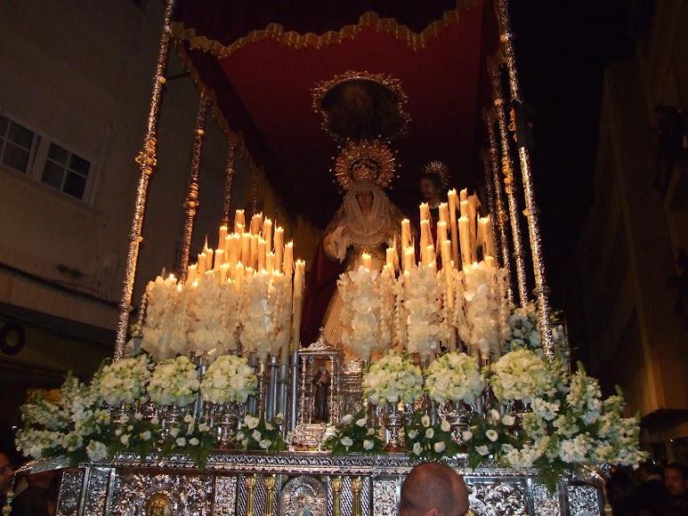Hermandad de Coronación.