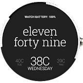 Popular Watch Face