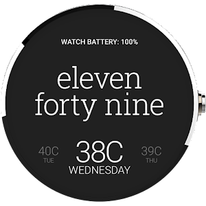 Popular Watch Face.apk 1.0