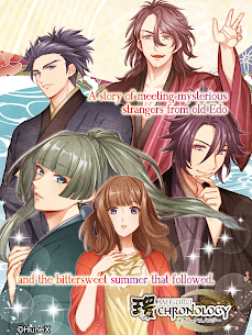 My Lovey : Choose your otome story App Download For Android and iPhone 9