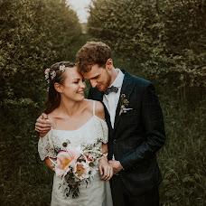 Wedding photographer Wojtek Długosz (fabrykakreatywn). Photo of 29.05.2016