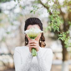 Свадебный фотограф Алёна Хиля (alena-hilia). Фотография от 25.04.2018