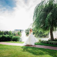 Wedding photographer Igor Rogovskiy (rogovskiy). Photo of 23.10.2017