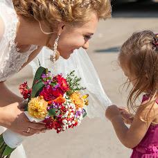 Wedding photographer Alla Odnoyko (Allaodnoiko). Photo of 02.03.2018
